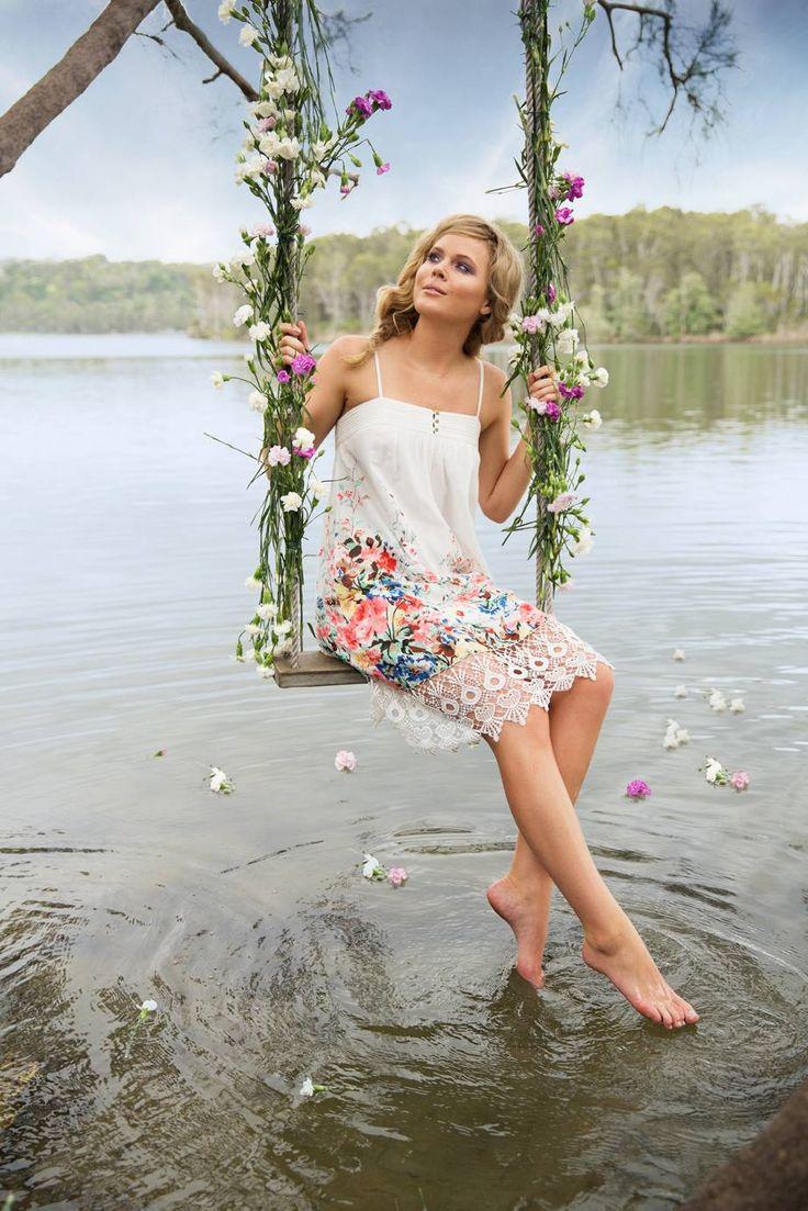 A sneak peek into 2015 summer range from Kaja Clothing