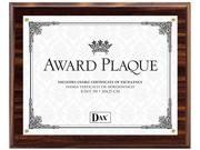 DAX N15818T Burnes Award Plaque