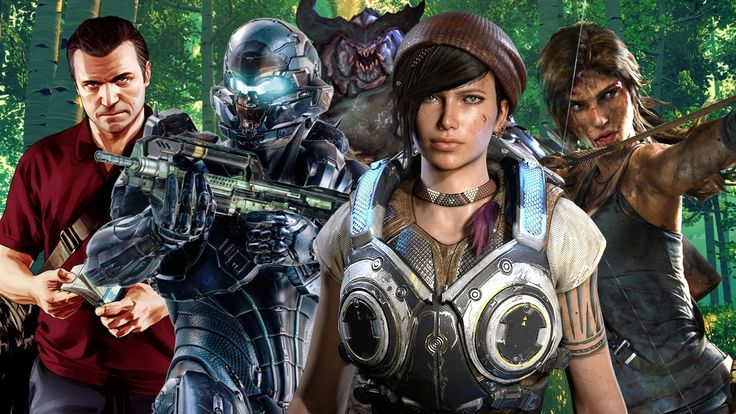 #gaming #videos  IGN's Top 25 Xbox One Games (Spring 2017 Update) | eBargainsToday.com