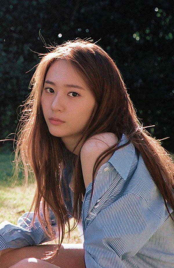 f(x) - Krystal 크리스탈 Jung SooJung 정수정 '4 WALLS'