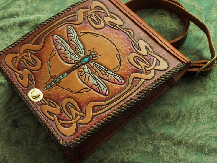 17 Best Images About Leather Carving On Pinterest Tandy