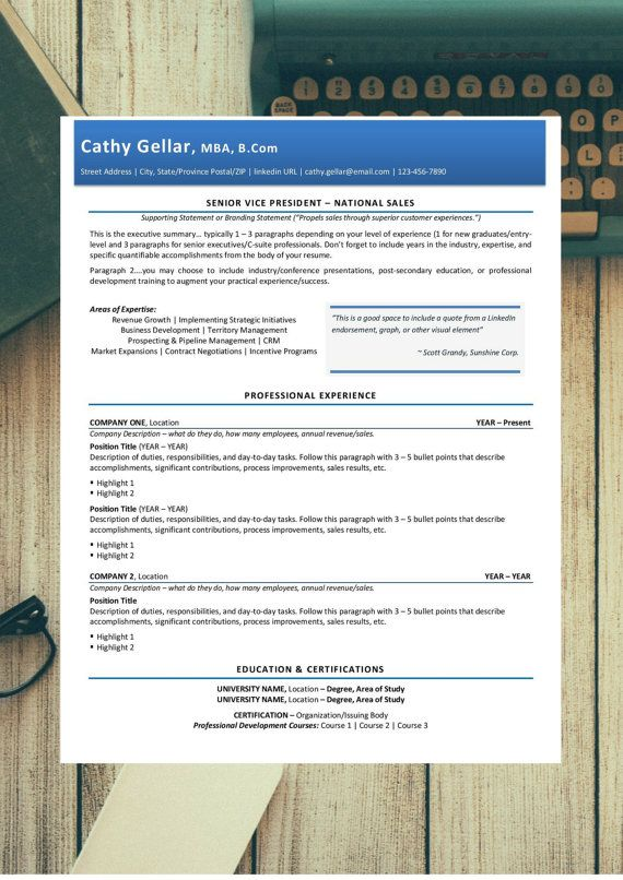 Cover Letter Workbook - Employment Options
