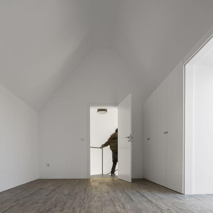 Amélia's  House,© Fernando Guerra   FG+SG