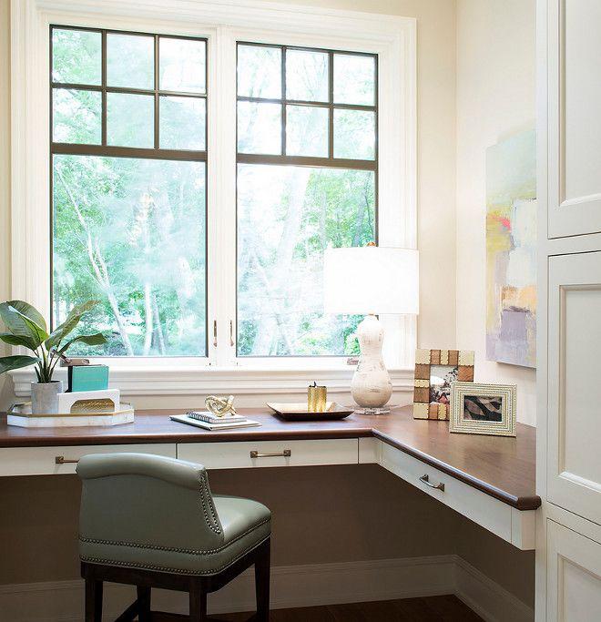the corner office.  Vivid Interior Design – Danielle Loven.