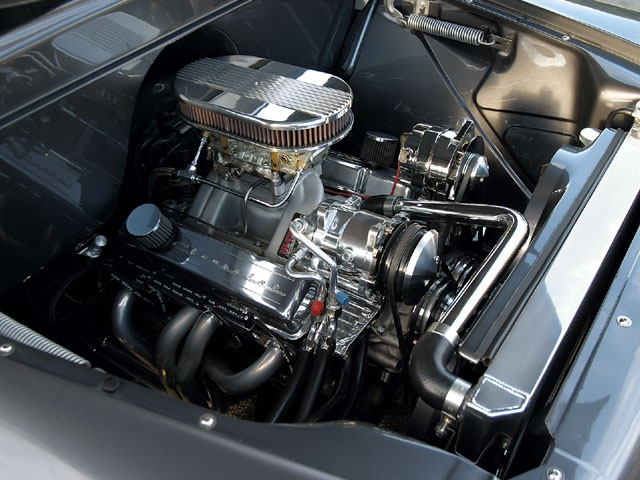Old Pickup Engine Compartment : Images about the jewelry box on pinterest pontiac