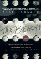 The Beach by Alex Garland, bibliotherapy on LitTherapy