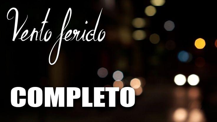 """""""Vento Ferido"""" é unha mediametraxe nacida en 2015 no obradoiro audiovisual do CeMAC, o Curso de Medios Audiovisuais de Celanova, que se inspira nas verbas do autor galego Carlos Casares. https://www.youtube.com/watch?v=G8OtSnmrLFc"""