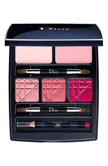 Dior Lip Palette Nordstrom Beauty