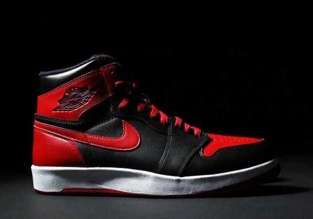 """Bred"" Is Back On The Air Jordan 1.5 - SneakerNews.com"