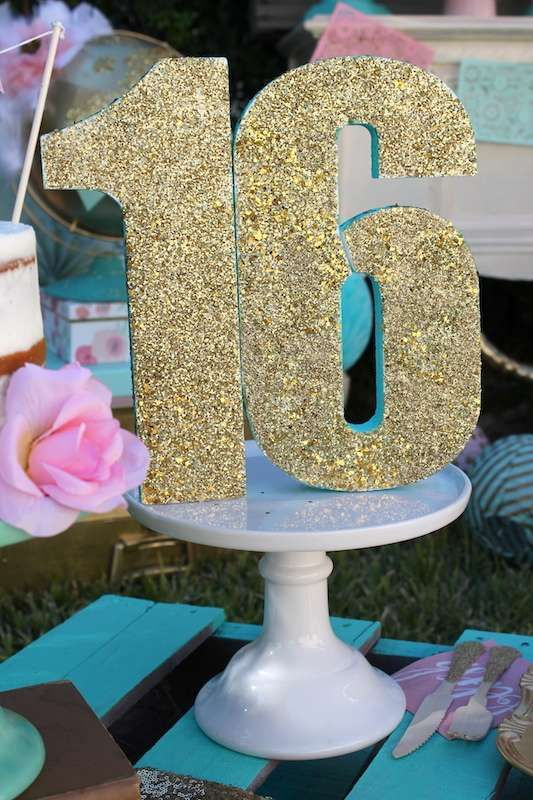 Boho Chic Birthday Party Ideas | Photo 3 of 17