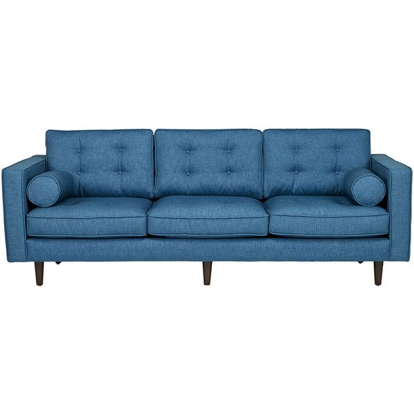 Teal Blue Furniture: 17 Best Ideas About Teal Sofa On Pinterest