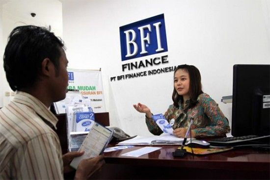10 Alamat Kantor BFI Finance Tangerang Terbaru
