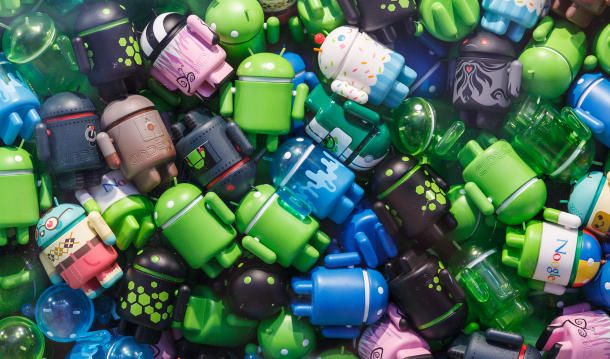 Is Android fragmentation over with Jelly Bean's rise? Nope. Read about their domination: http://cnet.co/15ntB7j