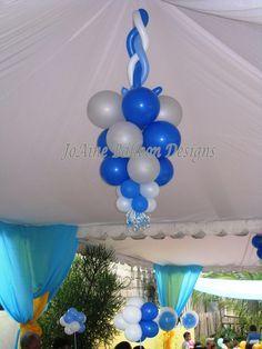 balloon chandelier decoration | chandelier 2