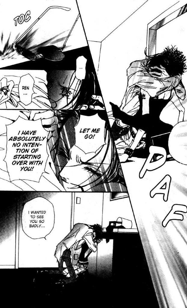 Nana quote Manga by Ai Yazawa imagens)