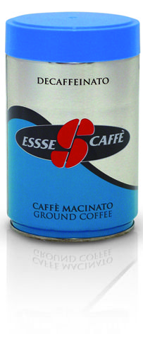 Essse Caffe - Decaffeinato Ground Espresso - 8.8oz Can