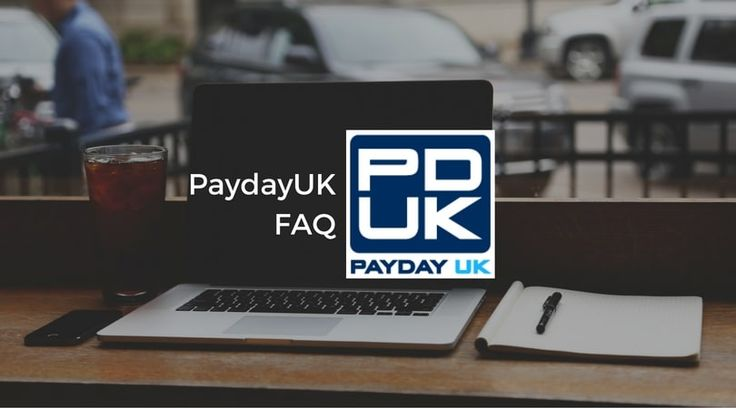 The PaydayUK FAQ page can help to clarify everything. From their application processes for short term loans and instalment loans, to their charges.CashLady looks at the PaydayUK FAQ for further information and clarity.