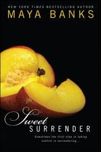 Maya Banks' Sweet Series from Caroline By Line Book Blog
