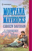 A Convenient Wife by Carolyn Davidson - FictionDB
