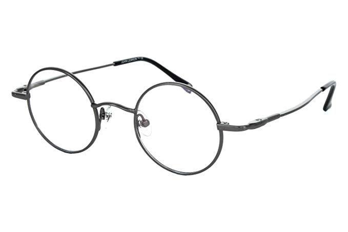 07d2c20f9bf John Lennon Walrus Mens Eyeglass Frames Review