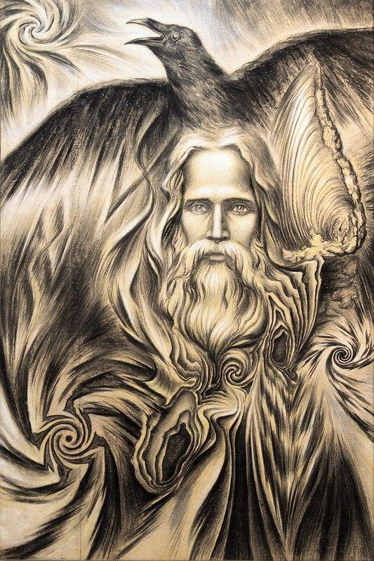 Татуировки в картинках с богом