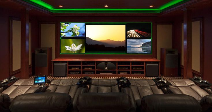 The Ultimate Game Cave: Tips to Make Your Game Room Sexier | The Game Scouts