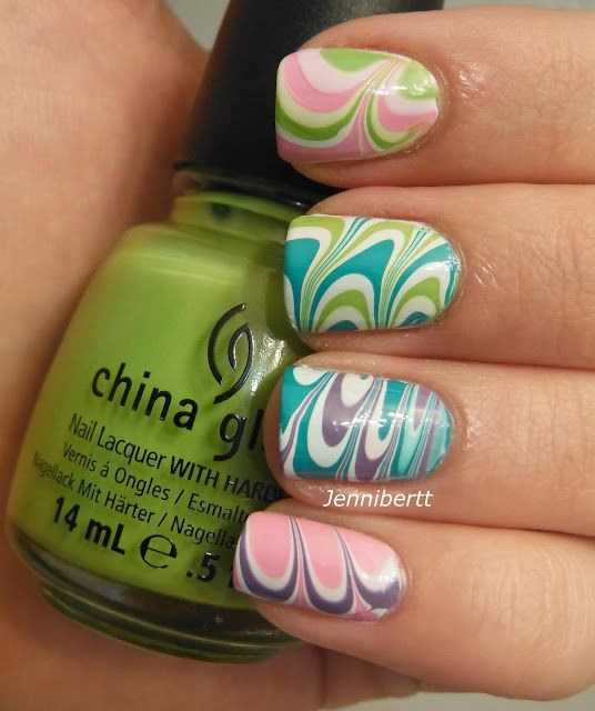 Mejores 55 imágenes de Nails! en Pinterest   Uñas bonitas, Diseño de ...