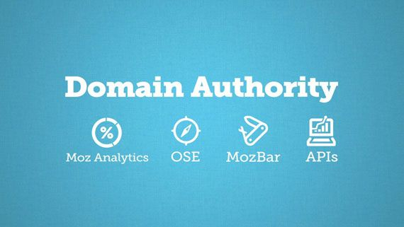 What is #Domain #Authority and How to #Improve It #Continuously?