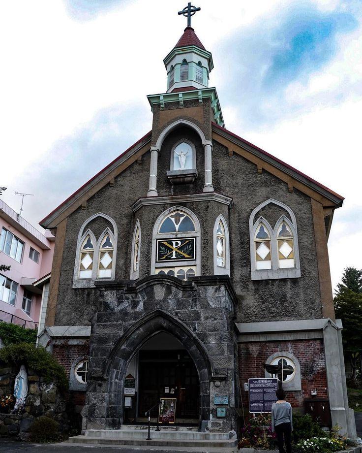 #church #otaru #hokkaido #japan  #instagood #instalike #photo_shorttrip #photooftheday #tbt #portrait #photo #instajapan #instadaily  #japantravel #retrip #japantrip #landscape #amazing #旅  #japan_daytime_view #solo #yolo #fun #look #awesome #cool #happy #hello