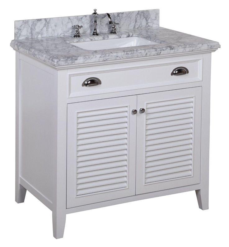 Photos Of Savannah Single Bathroom Vanity Set