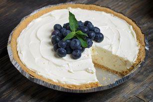 KOOL-AID No-Bake Lemonade Cheesecake Recipe - Kraft Recipes