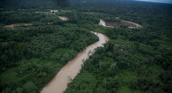 Perú declara emergencia por polución con mercurio | Radio Panamericana