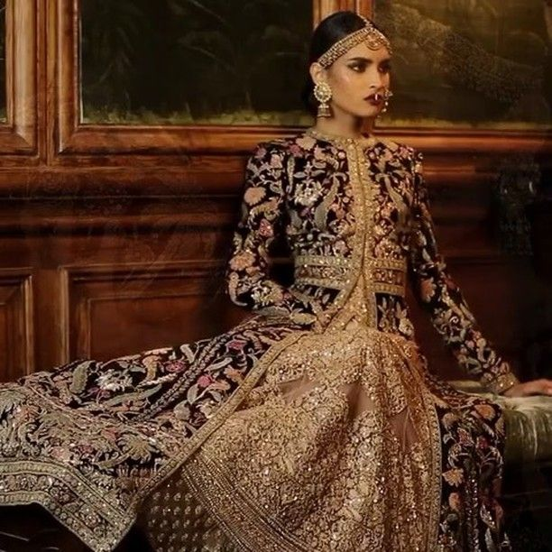 The cult of designer Sabyasachi Mukherjee has launched his 'Firdaus' collection…