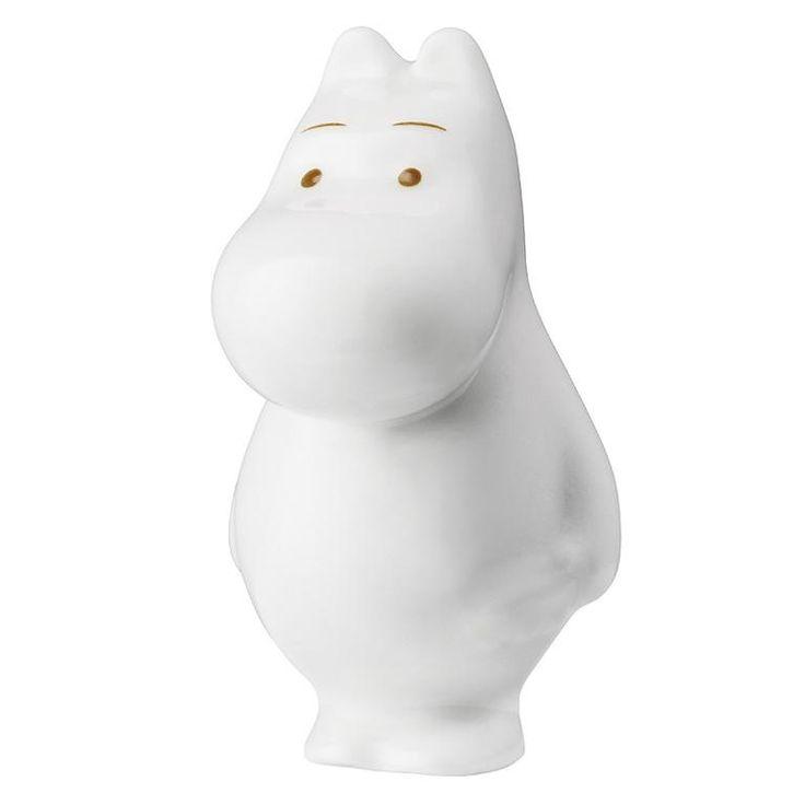 Moomintroll minifigurine by Arabia - The Official Moomin Shop