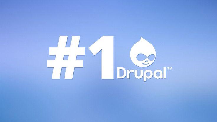 Друзья, встречайте первый урок нового курса по Drupal 7  Cms Drupal 7 для начинающих разработчиков - Введение в cms Drupal 7  https://youtu.be/-DXDW3o_fpc  #drupal #cms #loftblog #друпал