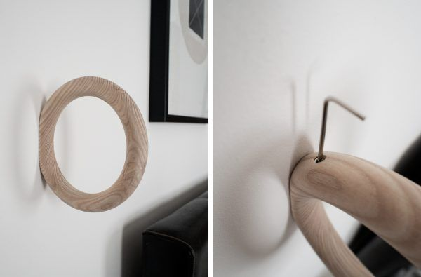 Converting A Muuto E27 Pendant Lamp Into A Bedside Lamp Bedside Lamp Pendant Lamp Bedside Lighting