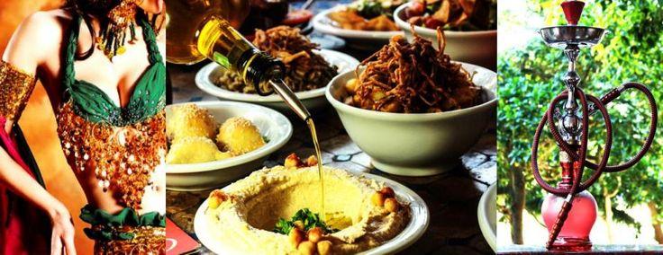 Amir Restaurante, Copacabana