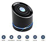 Amazon Angebot Musik ROGUCI Klein und Handlich Bluetooth Mobiler Lautsprecherbox,Kleine Speaker Mobilen Außen Lautsprecher…Ihr QuickBerater