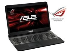 Asus G75VW 3D Laptop
