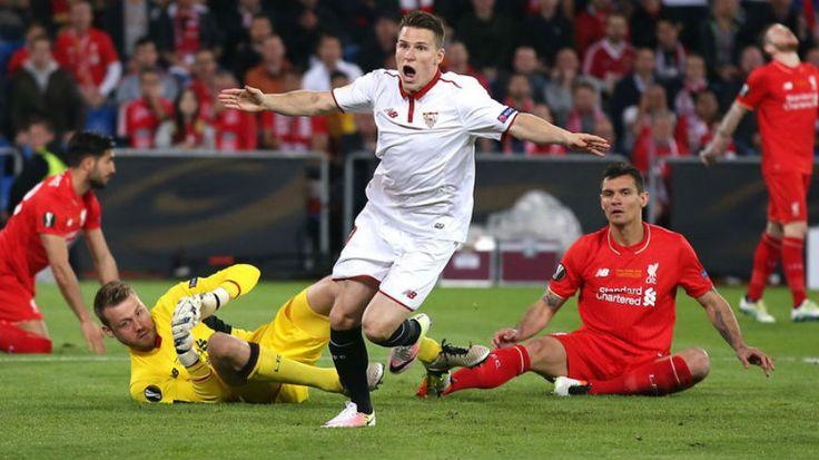 Sevilla Liverpool Ucl