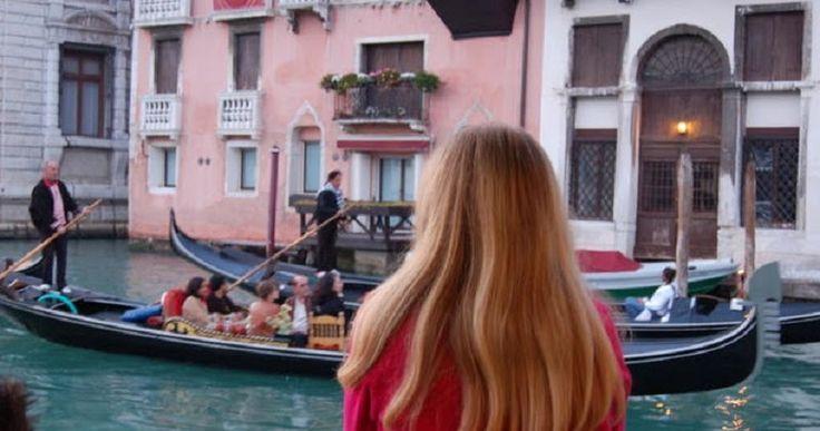 O que fazer com as crianças em Veneza #viajar #viagem #itália #italy