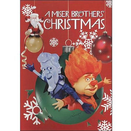 A Miser Brothers' Christmas (Deluxe Edition) (Full Frame)
