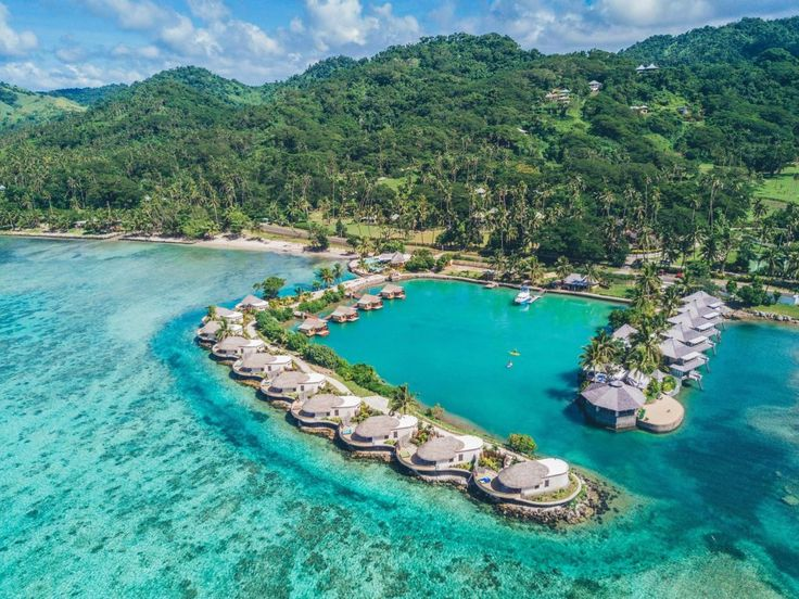 Nine Overwater Bungalows To Escape Your Winter Blues: Ten Affordable Luxury Resorts To Book Right Now