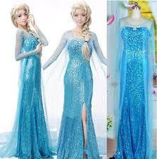 Resultado de imagen para como hacer disfraz de anna frozen