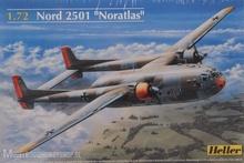 HELLERPlastic-Modelbouw-Nord-2501-Noratlas1:72