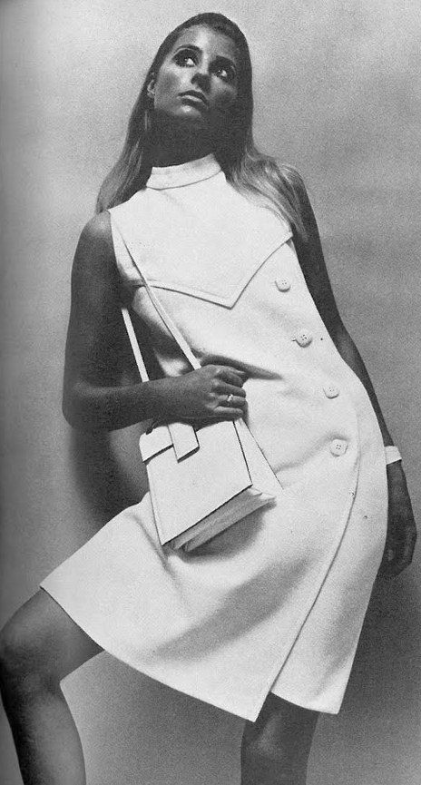 1966 UK Vogue