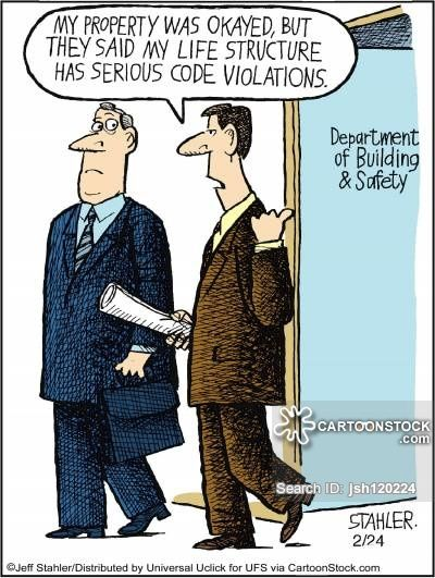 29 best architectural cartoons images on pinterest