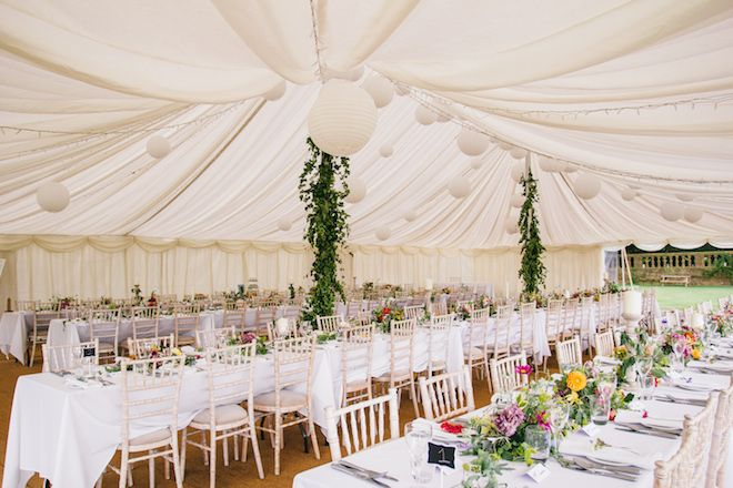 chair, table and linen hire from SOUTH WEST EVENT HIRE LTD