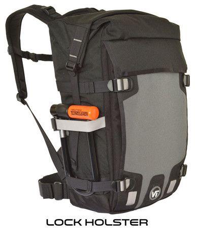 Bicycle backpacks & panniers-Velo Transit