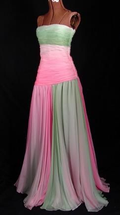 1000  ideas about Pink And Green Dress on Pinterest  Alpha kappa ...
